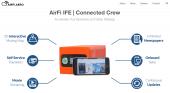 Aplicación Arifi.aereo (Imagen web empresa)