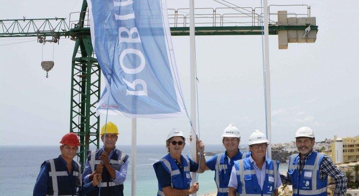 El primer Club ROBINSON del mundo ultima su reapertura Foto: TUI Group