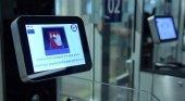 Los aeropuertos parisinos apuestan por la tecnología de reconocimiento facial|AFP vía Milenio