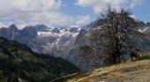 El Pirineo Aragonés, peligroso durante este verano