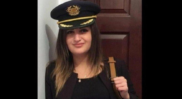 Egipto condena a 8 años de cárcel a una turista que criticó al país en Facebook|Imagen de Mona al Mazbuh vía El Mundo