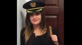 Egipto condena a 8 años de cárcel a una turista que criticó al país en Facebook Imagen de Mona al Mazbuh vía El Mundo