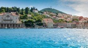 Récord de turistas alemanes en Croacia