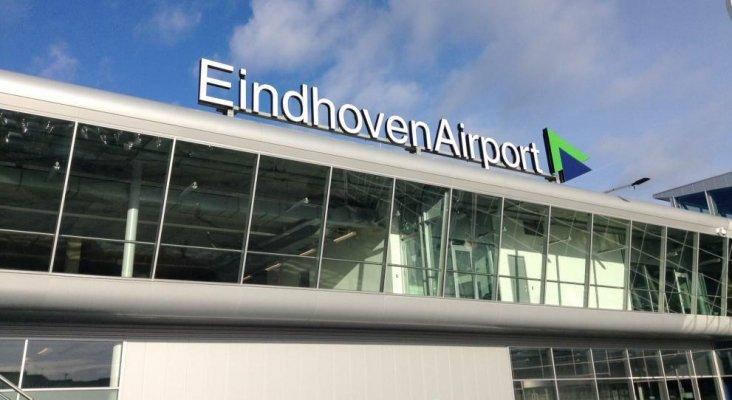 Amenaza de bomba siembra el caos en el aeropuerto de Eindhoven