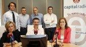 Capital Radio, única emisora exclusivamente económica en el EGM