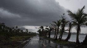 Huracán Beryl inunda y deja sin luz a Puerto Rico|AP vía El Día