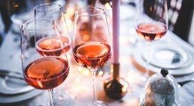 10 millones de botellas de vino rosado español vendidos como francés