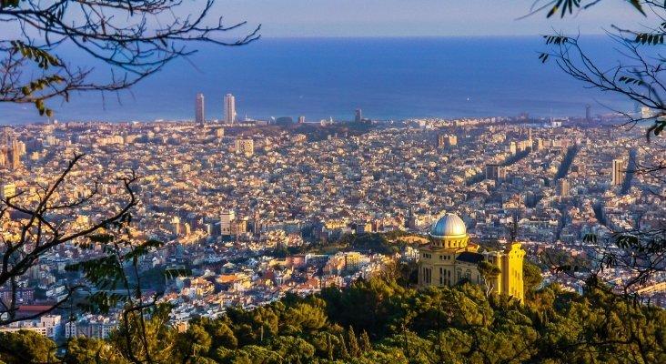 La ocupación hotelera en Barcelona cae 5 puntos este verano