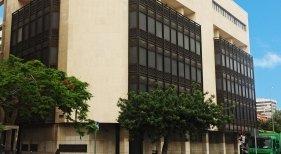 El antiguo edificio de Correos en Santa Catalina será un hotel de cuatro estrellas