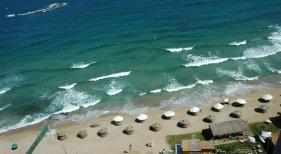 Alejandría propone playas 'sólo para turistas'