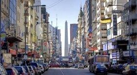 Argentina apuesta por abrir más hoteles para todos los gustos