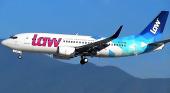 Aerolínea chilena se querella contra 13 agencias de viajes por tráfico de inmigrantes