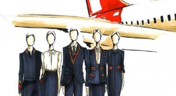 Por primera vez, una mujer diseñará los uniformes de Iberia Iberia