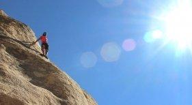 Argentina ve en el montañismo un revulsivo turístico