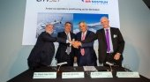 Nace el mayor grupo europeo de aerolíneas regionales