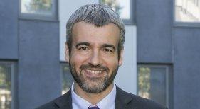 Maurici Lucena Betriu ha sido designado como nuevo presidente y consejero delegado de la compañía
