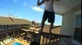 Calvià lucha contra el balconing a golpe de multa