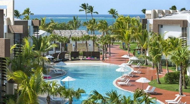 Blue Bay abre su primer 5 estrellas en República Dominicana| Foto: Blue Bay Grand Punta Cana/Blue Bay