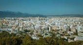 Solo se pueden construir hoteles boutique en Palma