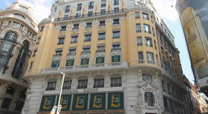 Cristiano Ronaldo paraliza su hotel de Madrid