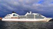 Seabourn propone un crucero alrededor del mundo de 146 días|Bo Randstedt CC BY-SA 3.0