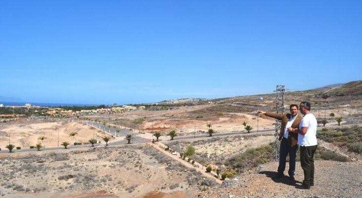 Arona (Tenerife) sumará dos nuevos hoteles de máxima categoría