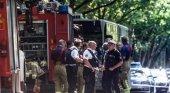 14 heridos por un ataque con cuchillo en el norte de Alemania