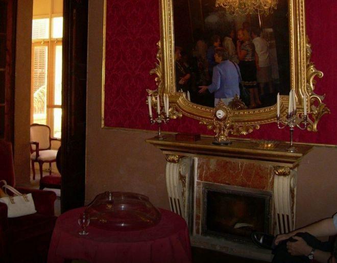 Principales accionistas de Ryanair se compran palacio en Palma