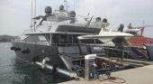 Nada de madrugada hasta una fiesta en barco para exigir que bajen la música|Mikel R. Lejarza vía Diario de Ibiza