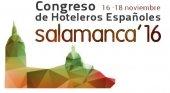 Congreso de la CEHAT en Salamanca