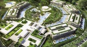 Meliá parte su hotel de Punta Cana en tres