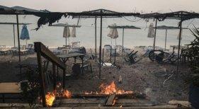 Touroperador británico crea reservas solidarias para ayudar a Grecia