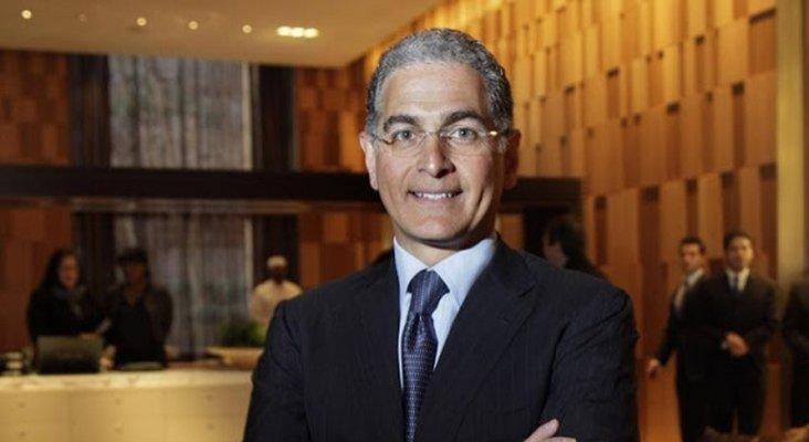 Mark Hoplamazian, presidente y CEO de Hyatt