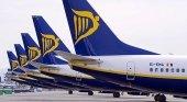 Una sentencia histórica reconoce la relación laboral de un piloto tinerfeño con Ryanair