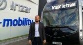 Empresa española, referencia en los autobuses ecológicos de Francia