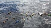 La presencia de plástico en aguas baleares multiplica por 30 la media del Mediterráneo