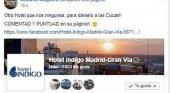 Los hoteles, víctima colateral de la batalla del taxi contras las VTC