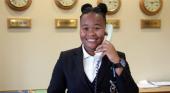 TUI ayuda a las jóvenes namibias a acceder al mundo laboral|Foto: TUI