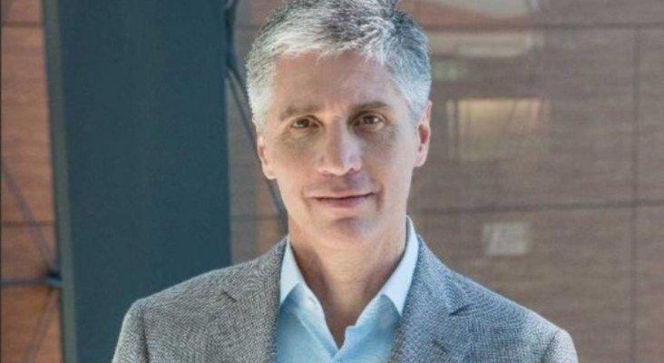 Ex de Telefónica, nuevo presidente de Aerolíneas Argentinas