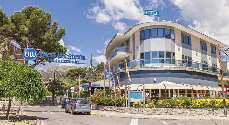 Un nuevo piloto automático de gestión hotelera incrementa los ingresos un 8%|Foto: Best Western Hotels & Resorts