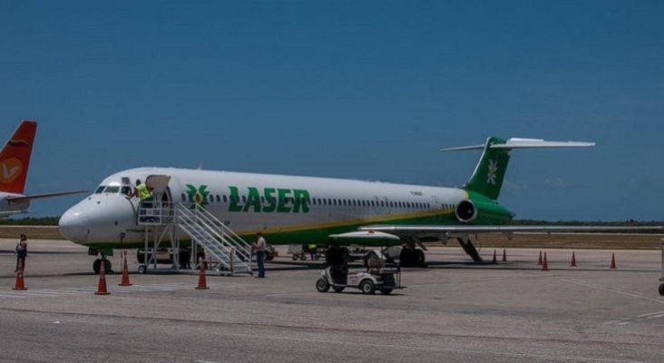 Laser Airlines aumenta sus vuelos desde Venezuela a República Dominicana|Foto: The Photographer CC0 1.0