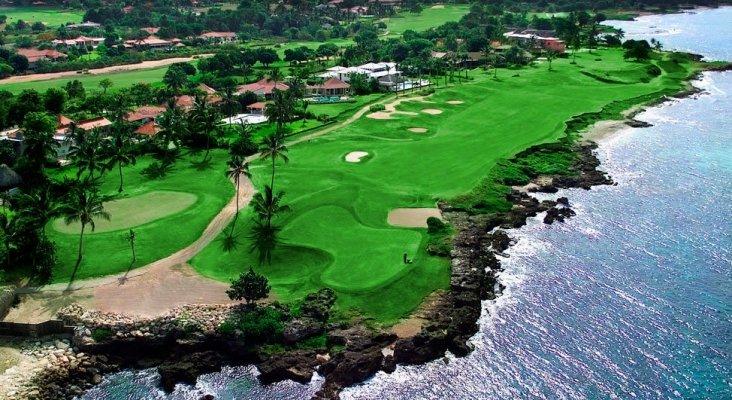 Torneo de golf concentra a lo mejor de la industria turística