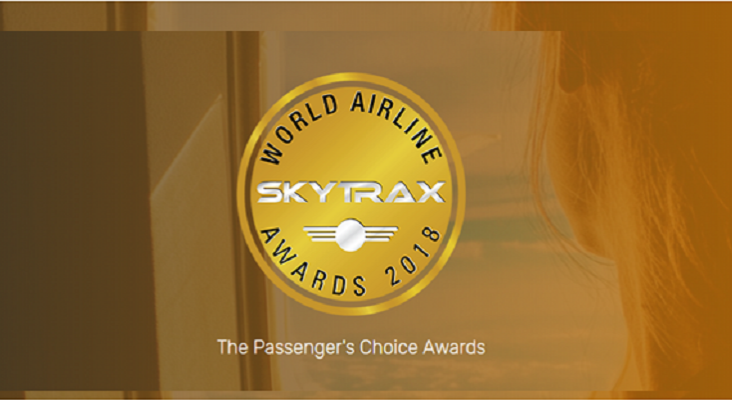 Solo una aerolínea europea entre las 10 mejores|Foto: Skytrax