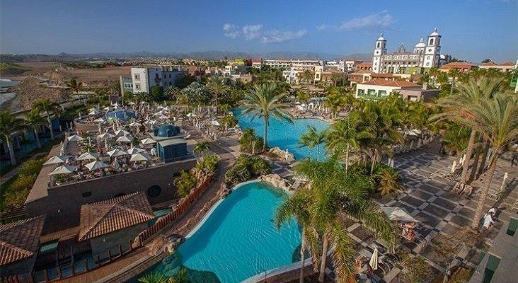 Caen un 4,6% los precios hoteleros en agosto Foto: Hotel Lopesan Villa del Conde & Thalasso- muchoviaje.com