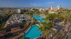 Caen un 4,6% los precios hoteleros en agosto|Foto: Hotel Lopesan Villa del Conde & Thalasso- muchoviaje.com