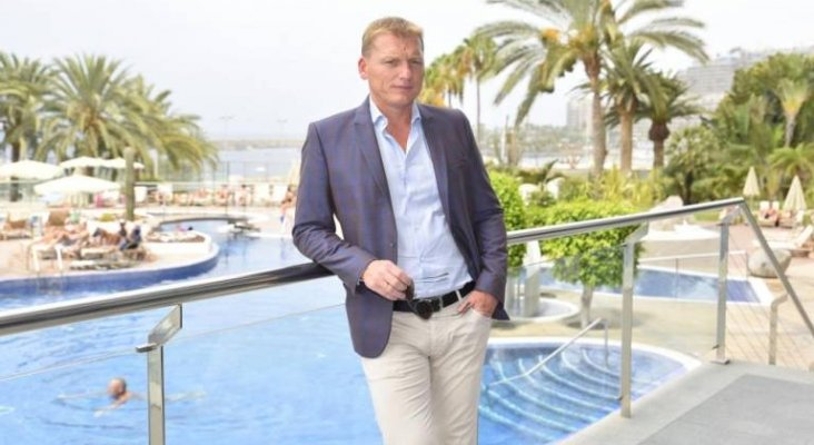 Grupo turístico noruego invierte 250 millones en Gran Canaria