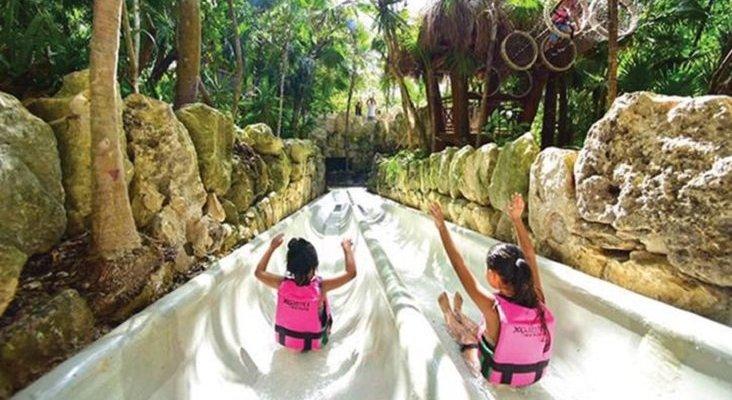 Cancún suma un nuevo parque acuático |Foto: Mundo de niños Xcaret- xcaret.com