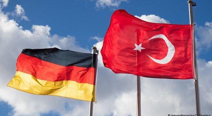 Turquía continúa rechazando a alemanes