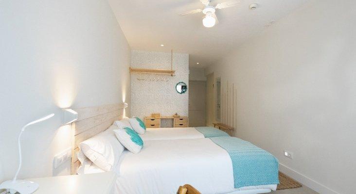 Maresia Canteras, habitación Estándard