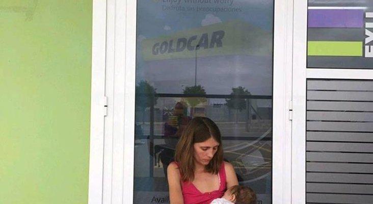 """""""No reservéis con Goldcar, lo barato sale caro"""""""